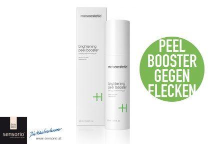 Brightening Peel Booster - Kaisermed Shop