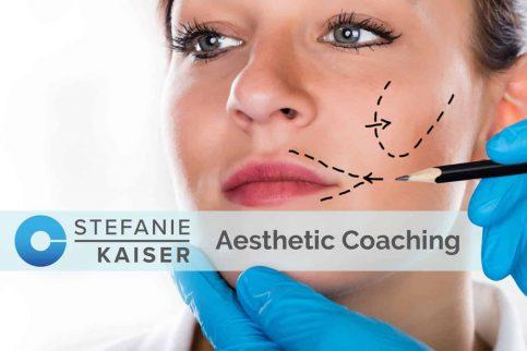 Stefanie Kaiser Trainings | Botox | Hyaluron Filler - Kaisermed SHOP 2018