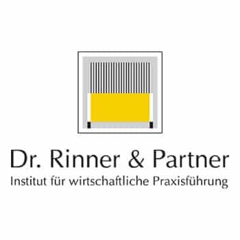 Logo von Dr. Rinner & Partner - Institut für wirtschaftliche Praxisführung