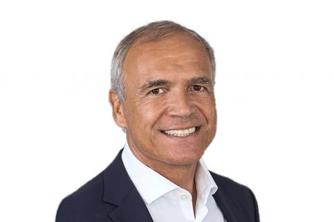 Portrait von Dr. Harald Kronberger - Fachanwalt für Baurecht und Immobilienrecht in Österreich