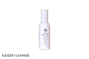 White Label - Q10 Ubiquinol Spray Nahrungsergänzungsmittel