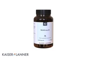 Kaiser & Lanner - Weihrauch Kapseln Nahrungsergänzungsmittel